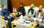امام خمینی(ره) پایهگذار وحدت بین مسلمین جهان است
