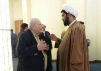 دانشگاه ادیان و مذاهب از برکات انقلاب اسلامی است