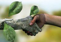 گردشگرى کمشتاب و ترویج آن از طریق الهیات محیط زیست