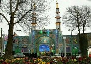 تنوع فرق و مذاهب مختلف در کرمانشاه