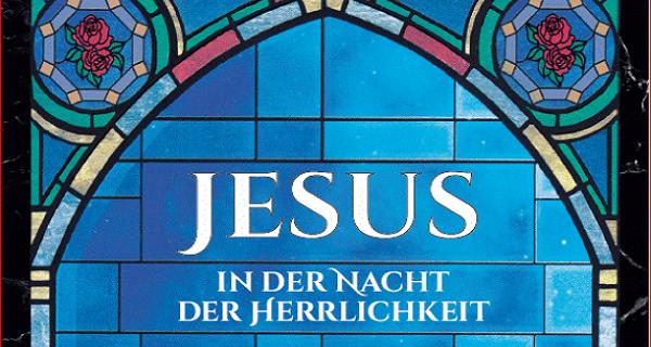 انتشار کتاب «مسیح در شب قدر» در آلمان