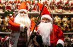 غذای کریسمس ارامنه ایران / گاتا؛ شیرینی معروف و مخصوص سال نو ارامنه