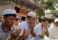 دین در چین