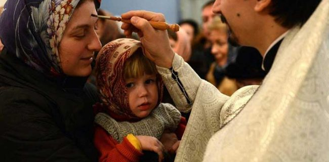 مسیحیشدن برای دریافت پناهندگی یا گرایش اعتقادی