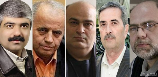 نمایندگان اقلیتهای دینی مجلس بیانیه حقوق بشری علیه ایران را محکوم کردند