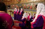 مروری بر زندگی اقلیتهای دینی ایران در مستند «ارامنه در ایران Armenios en Irán»