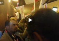 فیلم/ حمایت عشایر عرب از بیت مرجعیت آیت الله سید علی سیستانی