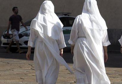 بارداری دو راهبه در سفر تبلیغی باعث ورود واتیکان به موضوع شد