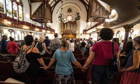 تقسیم کلیسای پروتستان به دو شاخه موافق و مخالف ازدواج همجنسگرایان