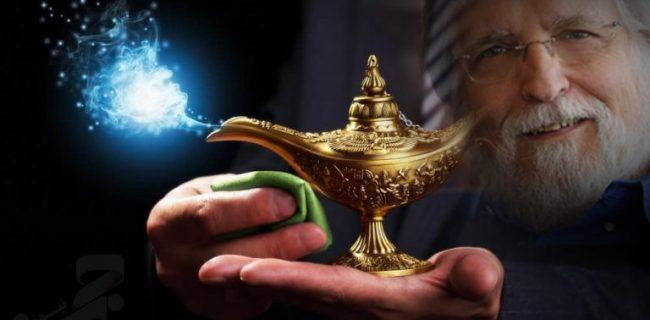 خدا در بندِ انسان؛ الهیات اومانیستی در آثار نیل دونالد والش