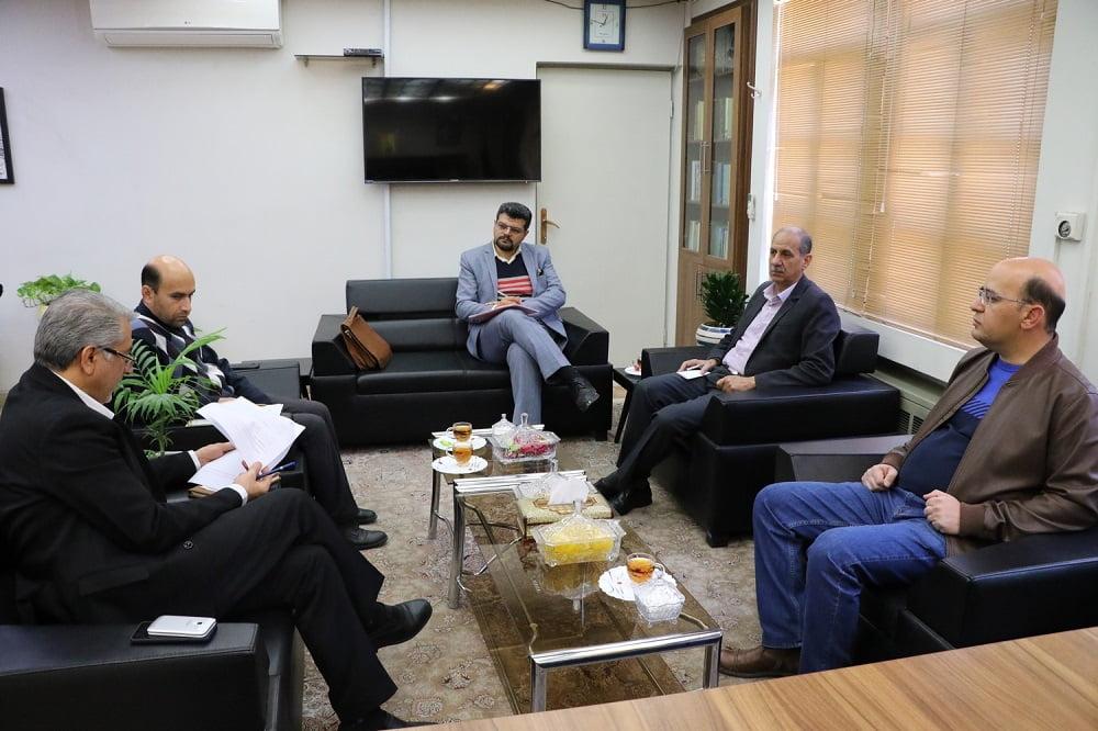 دبیرخانه فرهنگی و هنری ادیان توحیدی در شیراز راهاندازی شد