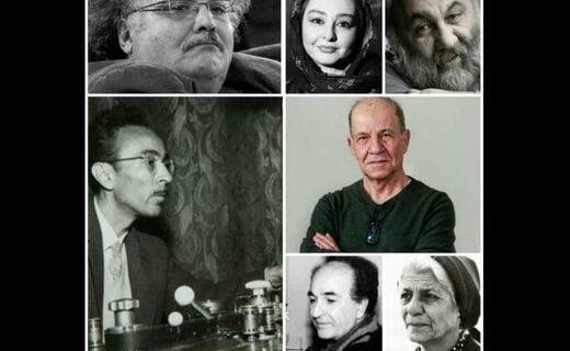ارمنیهای سینمای ایران؛ از اولیها تا فجریها