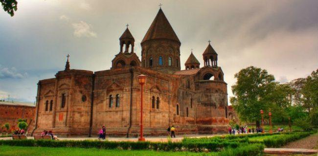 مذهب گریگوری یا کلیسای ارمنی