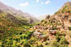 «هجیج»؛ روستایی با گویشی همانند با زبان اوستایی