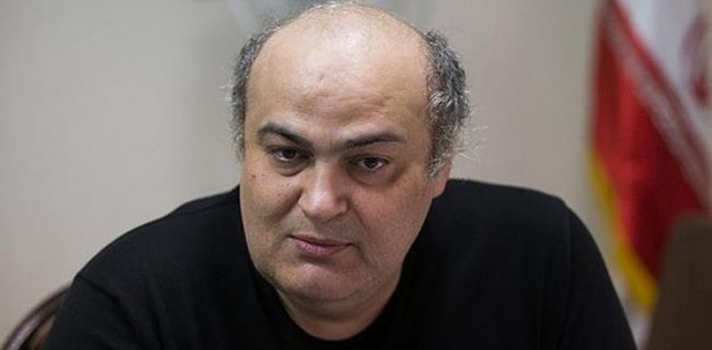 سیامک مرهصدق: پاسخ مناسب به ترور قهرمان ملی ایران حداقل خواسته مردم است