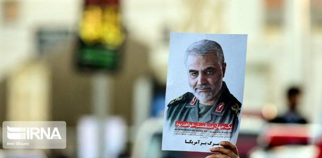 بررسی شهادت سردار سلیمانی؛ آینده خاورمیانه و حقوق اقلیتهای دینی در ایران
