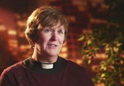 فیلم / بانوی مسیحی: زینب نماد ایستادگی در برابر بیداد شد
