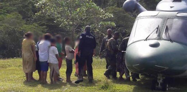 قتل فجیع ۷ نفر در یک مراسم مذهبی بهخاطر توبه نکردن از گناه