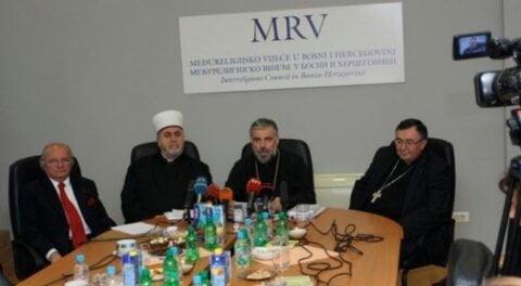 شورای میان ادیانی بوسنی و هرزگوین خواستار احترام به اماکن مذهبی شد
