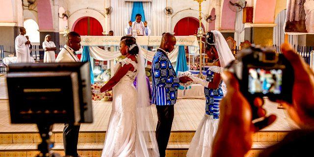 الگوهای ازدواج و تنظیم زندگی خانوادگی زنان و مردان در ادیان گوناگون