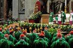 جدیدترین نظرسنجی دربارۀ حضور زنان و مردان متأهل بهعنوان کشیش در کلیسا