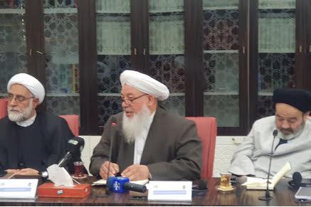 ایران و ترکیه دو قطب معتدل جهان اسلام هستند