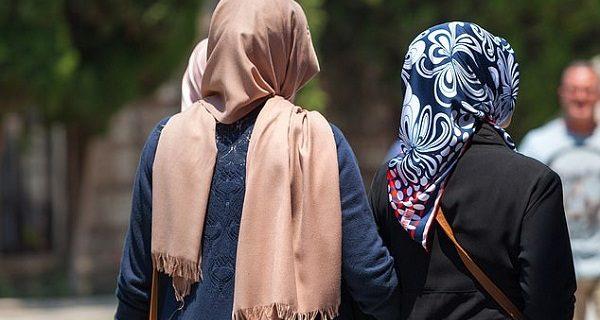 دین اسلام سریعترین دین درحال رشد در انگلیس