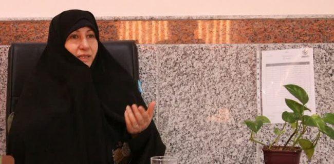 باید ارتباطات ادیانی بینالمللی حوزه خواهران پررنگ شود