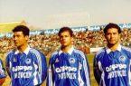 ۱۱ ارمنی تاریخساز فوتبال ایران/ از کارو و سبو تا ادموند و آندو