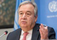 دبیر کل سازمان ملل متحد: اسلامهراسی غیرقابل تحمل است باید قویا با آن مبارزه کنیم