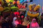 جشن سال نوی چینی با همکاری سازمان توسعه اسلامی در مالزی برگزار شد