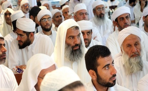 انقلاب اسلامی تحولی عظیم را در توجه به اهل سنت رقم زد