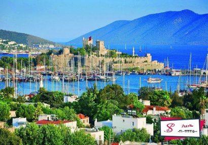 با بهترین مرجع خرید تور ترکیه در نوروز ۹۹ آشنا شوید