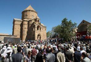 نقش کلیسای ارمنی در تداوم استمرار هویت ارمنیان