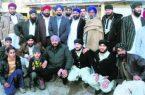 افغانستان عبادتگاه اقلیت مذهبی هندو و سیکها را بازسازی میکند