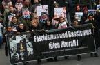 مسلمانان آلمان خواستار اقدام دولت علیه خشونت های فاشیستی ضد اسلامی شدند