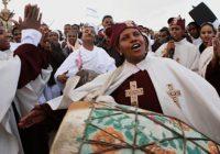 گزارش/ مسیحیت در اتیوپی، از آیین روزهداری تا روز «مریم مقدس»