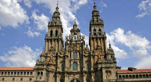 «سانتیاگو دِ کمپوستلا»؛ سومین شهر مقدس مسیحیان در جهان