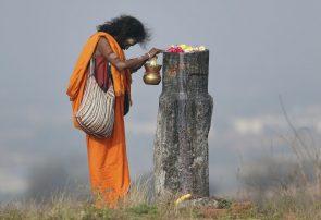عکسهای برگزیدۀ رویدادهای ادیانی سراسر جهان