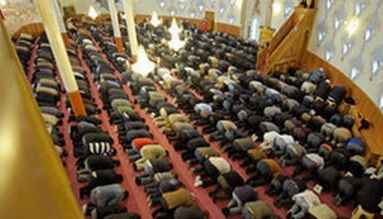 مسجد سلطان سلیم اول
