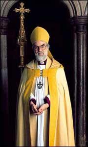 اسقف اعظم